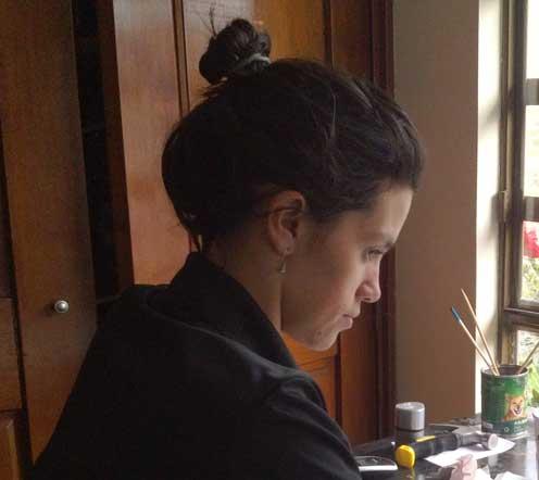Luisa Fernanda Linares
