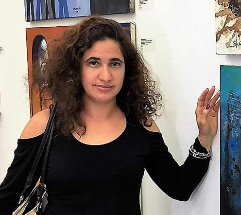 Sheila Fraga