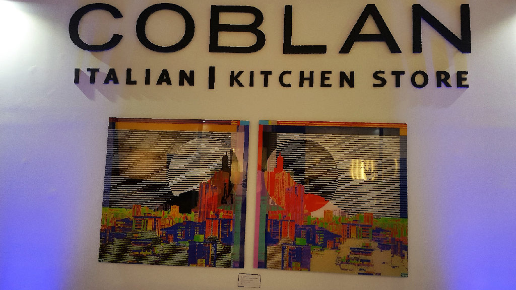 Coblan Art Space