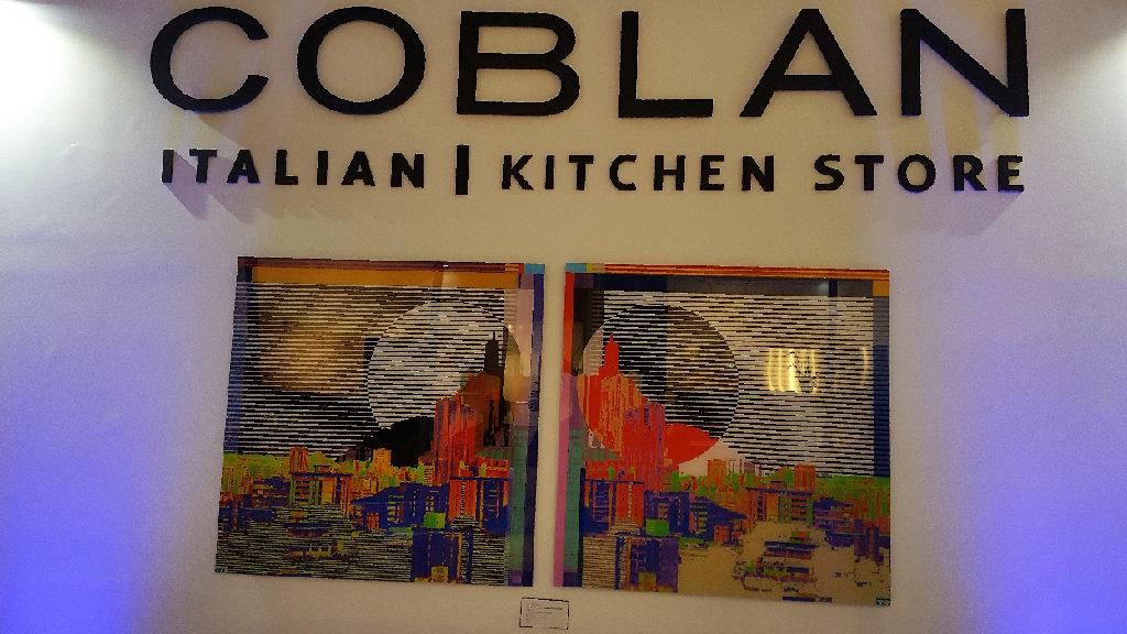 Coblan Art Space